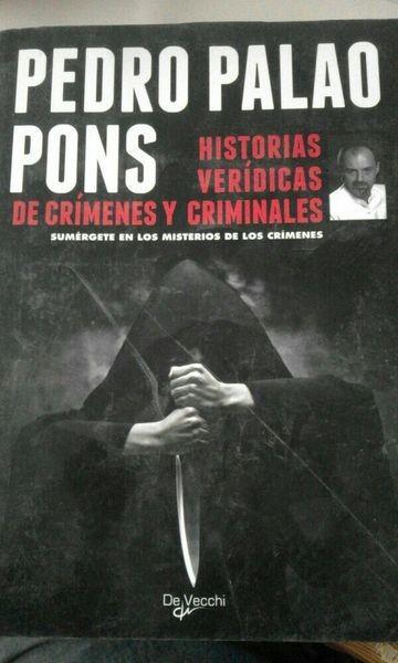Histórias verídicas de crímenes y criminales