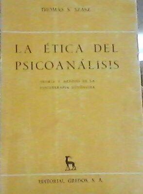 La ética del psicoanálisis