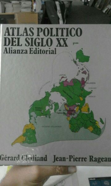 Atlas Politico del Siglo XX