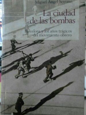 La ciudad de las bombas :