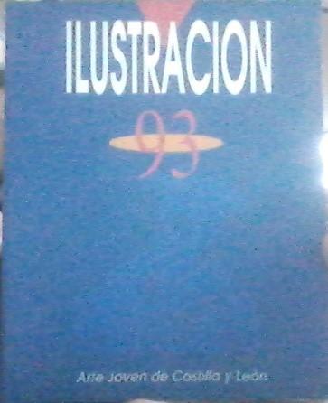 Ganadores Ilustración 93. Arte joven de Castilla y León