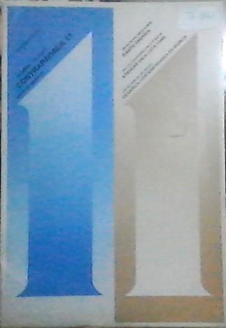 """Catálogo """"Contraparada 11"""", 1990"""