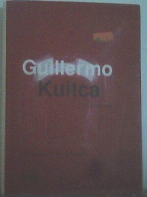 Guillermo Kuitca