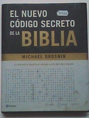 El Nuevo Codigo Secreto De La Biblia