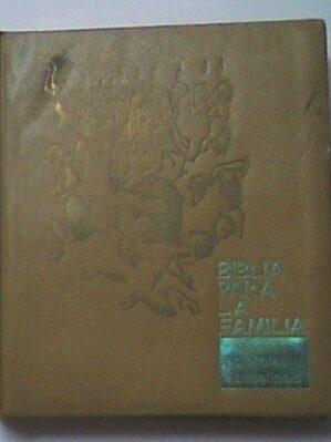 Biblia para la familia. Hechos, epístolas y apocalipsis