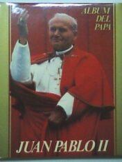 Album Del Papa Juan Pablo II (con single de vinilo)