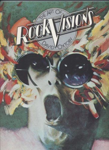 Rock Visions