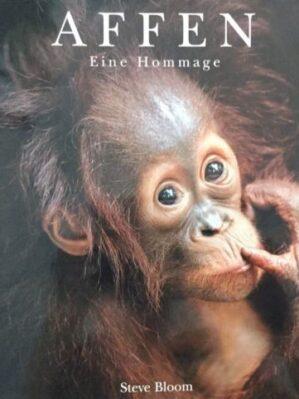 Affen. Eine Hommage
