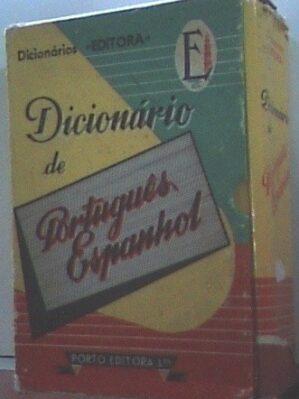 Diccionario Portugués - Español