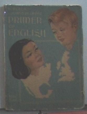Primer of English