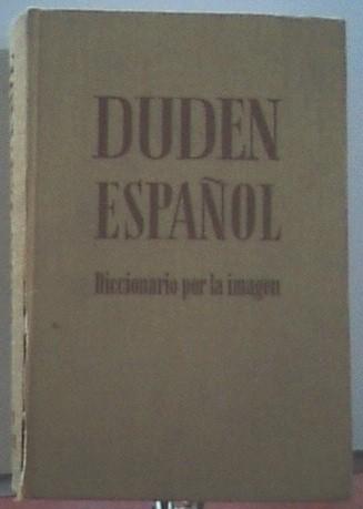 Duden Español. Diccionario por la imagen