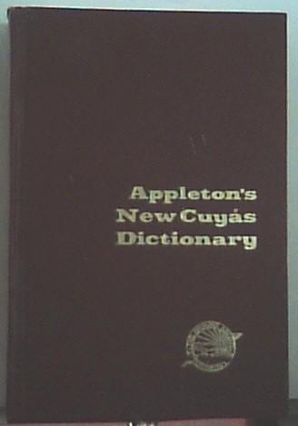 Nuevo diccionario Cuyás Inglés-Español y Español-Inglés de Appleton