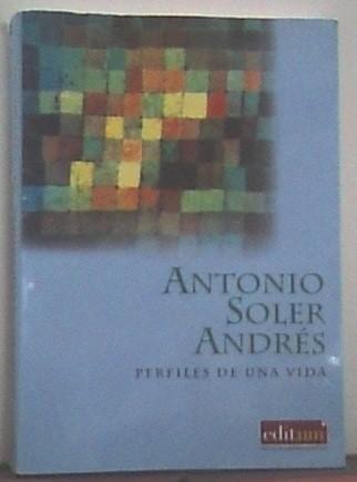 Antonio Soler Andrés