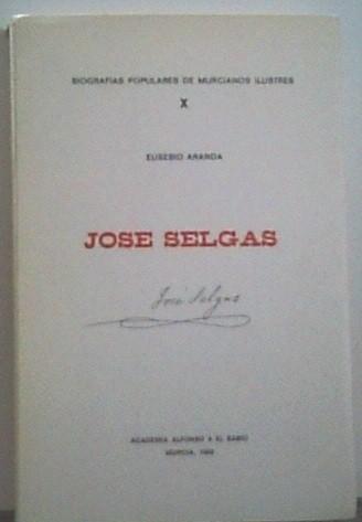 Jose Selgas