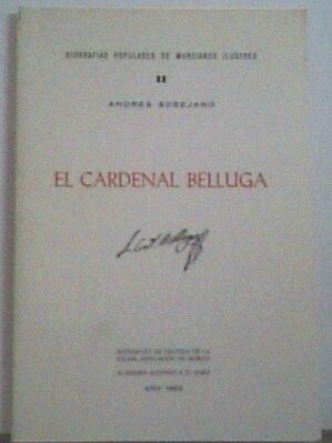 El cardenal Belluga