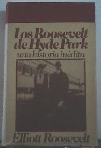 Los Roosevelt De Hyde Park