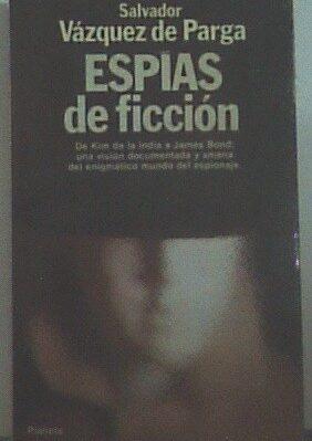 Espias De Ficcion