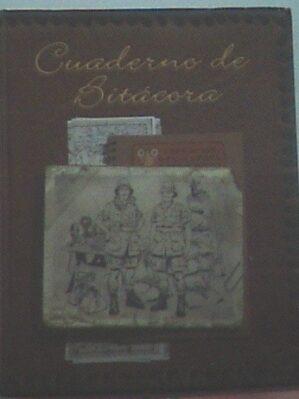Cuaderno De Bitácora