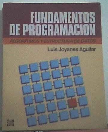 Fundamentos De Programación :