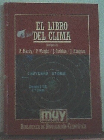 El libro del clima, vol. II