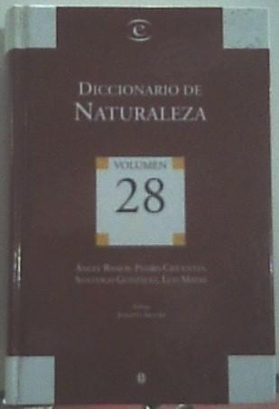 Diccionario De Naturaleza