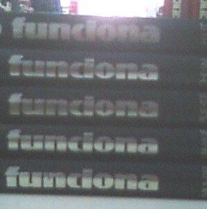 Cómo Funciona. Lote 6 volúmenes (Incompleta)