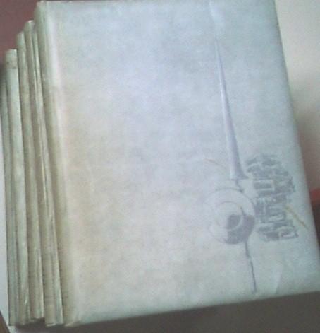 El ingenioso hidalgo Don Quijote de la Mancha (Obra completa en 5 tomos)