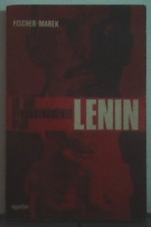 Lo que verdaderamente dijo Lenin