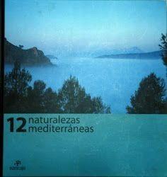 12 Naturalezas Mediterráneas