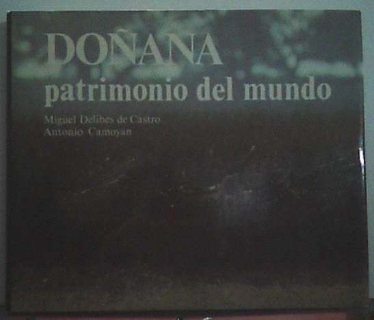 Doñana, Patrimonio Del Mundo