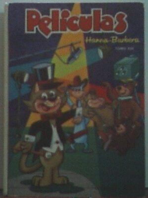 Películas Hanna-Barbera. Tomo XIII