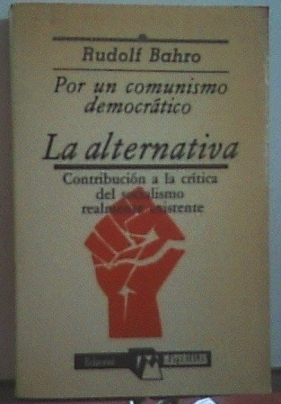 La Alternativa :