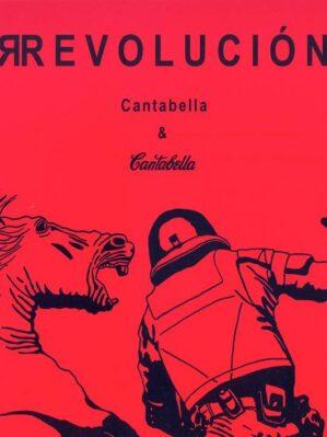 Revolución (Ejemplar nuevo - Dedicado por el autor)