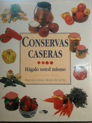 Conservas Caseras