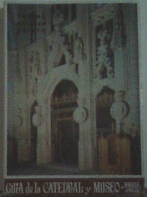 Guía Histórico-Artística De La Catedral Y Su Museo :