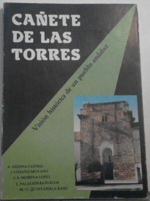 Cañete De Las Torres