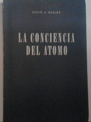La conciencia del átomo