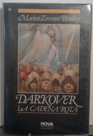 Darkover La cadena rota