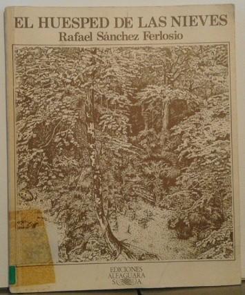 El Huesped De Las Nieves/The Guest Of The Snows