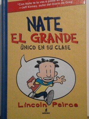 Nate El Grande, único En Su Clase