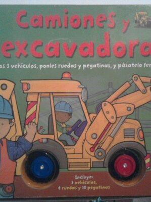 Camiones Y Excavadoras