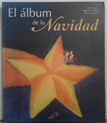 El álbum De La Navidad (con cd)