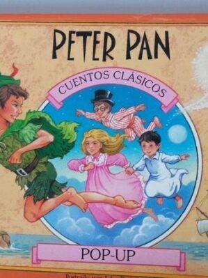 Peter Pan (Pop Up)