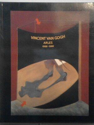 """Catálogo exposición """"Fundación Vincent Van Gogh Arles"""""""
