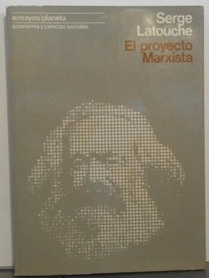 El Proyecto Marxista