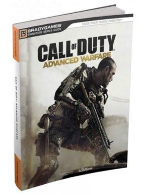 Call Of Duty - Libro