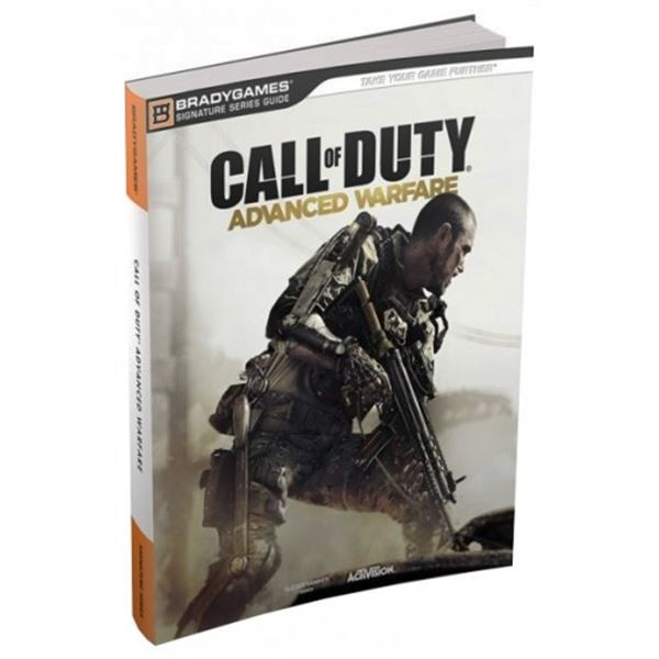Call Of Duty - Libro