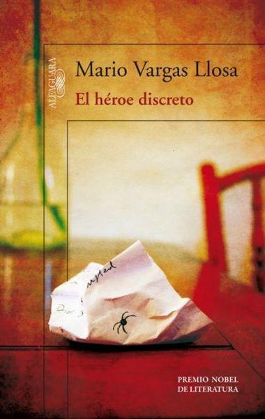 El Hèroe Discreto