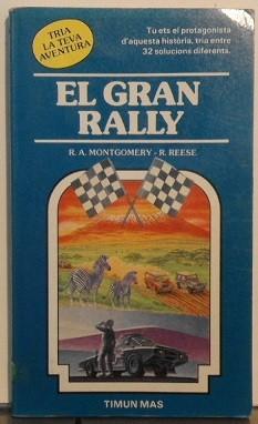 El Gran Rally (En Català)
