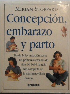 Concepción, Embarazo Y Parto